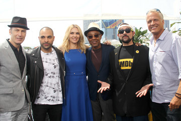 Michael Mando #IMDboat At San Diego Comic-Con 2018: Day Two