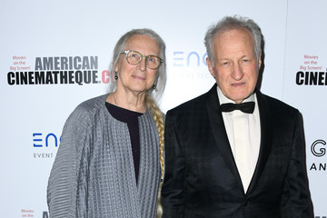 Michael Mann 33rd American Cinematheque Award Presentation Honoring Charlize Theron - Arrivals