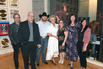 Michael McCall Country Music Hall Of Fame And Museum Opens Still Rings True: The Enduring Voice Of Keith Whitley
