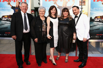 Michael McCarthy 'Tammy' Premieres in Hollywood