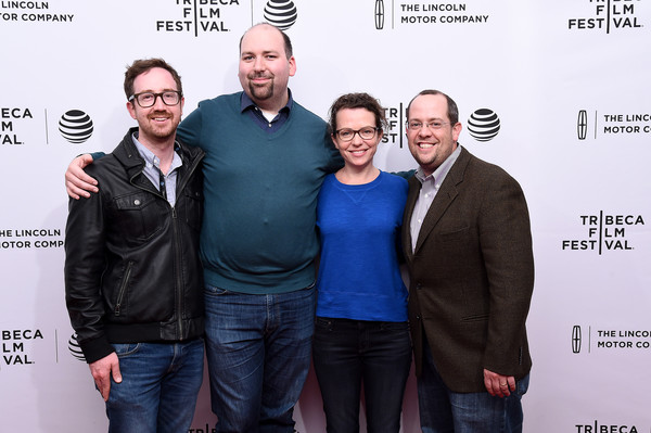 'My Blind Brother' Premiere - 2016 Tribeca Film Festival