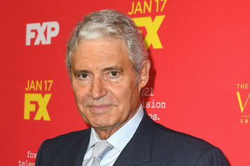 Michael Nouri Premiere Of FX's 'The Assassination Of Gianni Versace: American Crime Story' - Red Carpet
