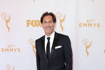 Michael Nyman 67th Annual Primetime Emmy Awards - Executive Arrivals
