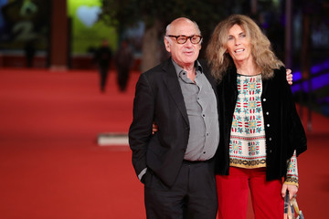 Michael Nyman Michael Nyman Red Carpet - 12th Rome Film Fest