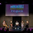Michael O'Connell Universal Television's FYC @ UCB - 'Unbreakable Kimmy Schmidt' - Panel