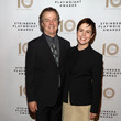 Michael O'Keefe 2017 Steinberg Playwright Awards Honoring Ayad Akhtar And Lucas Hnath - Arrivals