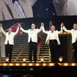 """Michael Palin Exclusive Closing Night """"Monty Python Live (Mostly)"""""""