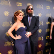 Michael Patrick Jann The 42nd Annual Daytime Emmy Awards - Red Carpet