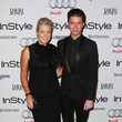 Michael Pell Arrivals at the Women of Style Awards
