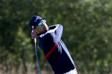 Michael Phelps 2018 Ryder Cup - Previews