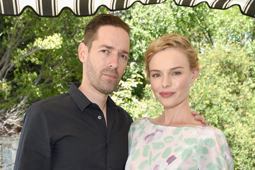 Michael Polish Kate Bosworth & Samantha Russ Launch Style Thief Fashion App
