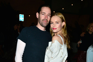 Michael Polish Alexander Wang X H&M Coachella Party