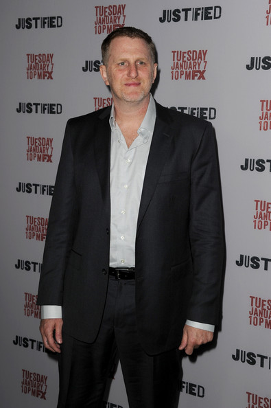 Gallery For > Michael Rapaport Justified