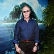 Michael Rooker Premiere Of Columbia Pictures'