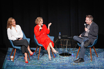 Michael Schneider FYC Event For TruTV's 'At Home With Amy Sedaris' & 'I'm Sorry' At NeueHouse Hollywood