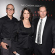 Michael Shamberg 'A Walk Among the Tombstones' Screening in NYC — Part 2