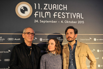 Michael Shamberg 'Freeheld' Press Conference - Zurich Film Festival 2015