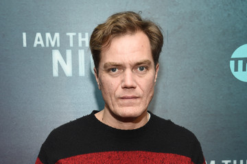 "Michael Shannon ""I Am The Night"" New York Premiere"