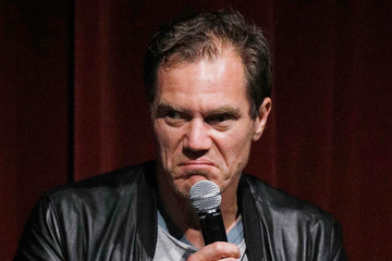 Michael Shannon The Academy of Motion Picture Arts & Sciences Hosts an Official Academy Screening of THE SHAPE OF WATER