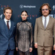 Michael Shannon 'The Current War' New York Premiere