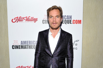 Michael Shannon 31st American Cinematheque Award Presentation Honoring Amy Adams