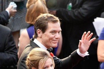 Michael Shannon 89th Annual Academy Awards - Fan Arrivals