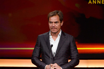 Michael Shannon 31st Annual American Cinematheque Awards Gala - Show