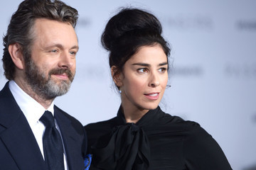 Michael Sheen Premiere Of Columbia Pictures' 'Passengers' - Arrivals