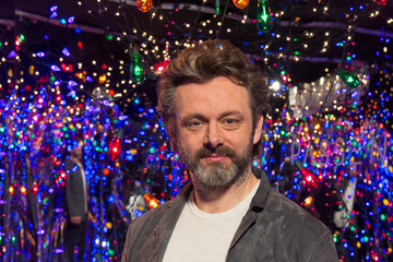Michael Sheen Photo Call For Columbia Pictures' 'Passengers'