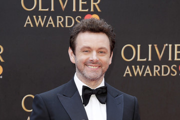 Michael Sheen The Olivier Awards With Mastercard - Red Carpet Arrivals