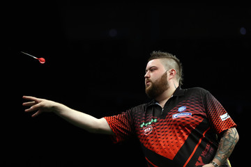Michael Smith Betway Premier League Darts Play-Offs