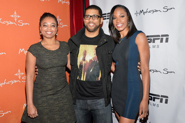 Michael Smith Cari Champion 'When the Garden Was Eden' Afterparty in NYC
