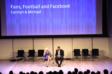 Michael Strahan AWXI: Day 4