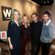 Michael Stuhlbarg Heineken At TheWrap Studio At Sundance Film Festival – Day 2