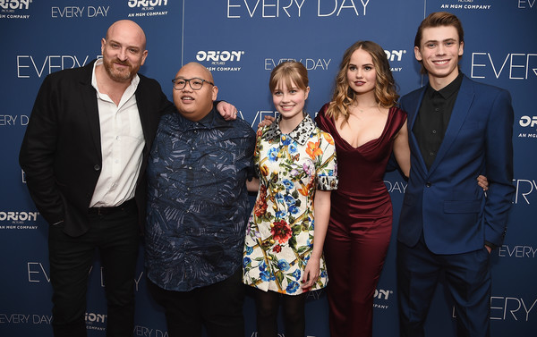 'Every Day' New York Screening