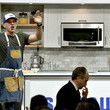 Michael Symon Food Network & Cooking Channel New York City Wine & Food Festival