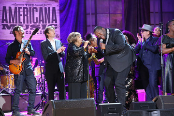 Michael Trotter Jr 2019 Americana Honors And Awards - Inside