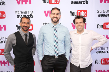 Michael Tucker Official Streamys Nominee and Creator Reception