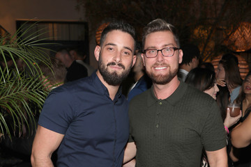 Michael Turchin Ketel One Family-Made Vodka Hosts The Fab Five At The 'Queer' Eye Emmy Cast Party