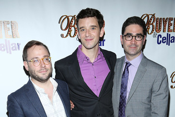Michael Urie 'Buyer & Cellar' Opening Night in NYC