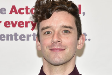 Michael Urie The Actors Fund Presents a Benefit Reading of 'Proud of Us' and Other Short Plays by Wesley Taylor