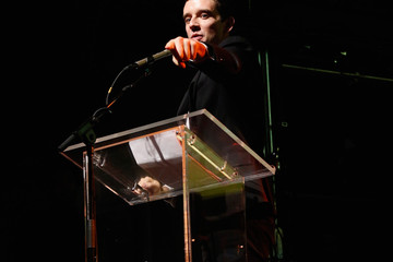 Michael Urie Inside the 19th Annual Out100 Awards