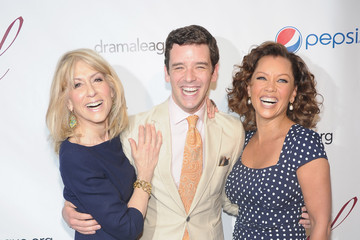 Michael Urie Arrivals at the Drama League Awards Ceremony