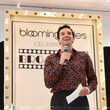 Michael Urie Bloomingdale's Celebrates New York City With Opening Night At Bloomingdale's 59th Street Event