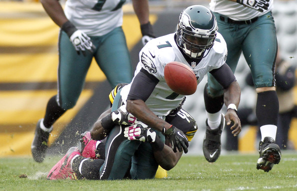 Michael Vick - Philadelphia Eagles