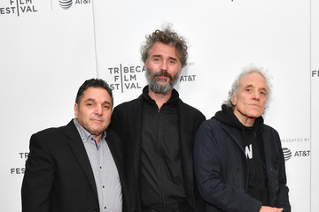 Michael Weber 'The Projectionist' - 2019 Tribeca Film Festival