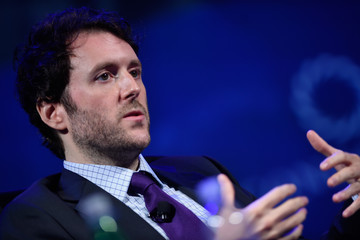 Michael Weiss 2016 Concordia Summit Convenes World Leaders To Discuss The Power Of Partnerships - Day 1