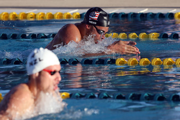 Michael Weiss Arena Pro Swim Series Mesa - Day 3