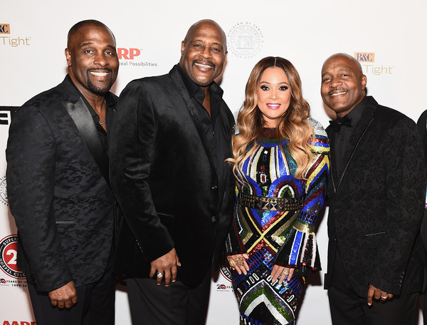 2019 Super Bowl Gospel Celebration - Backstage