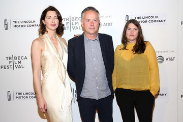Michael Winterbottom 'The Trip to Spain' Premiere - 2017 Tribeca Film Festival